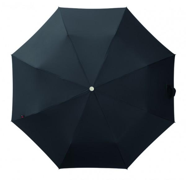 Knirps® X1 Taschenschirm mit Regenschirm Hülle