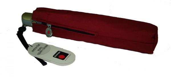 Knirps Flat Duomatic Taschenschirm